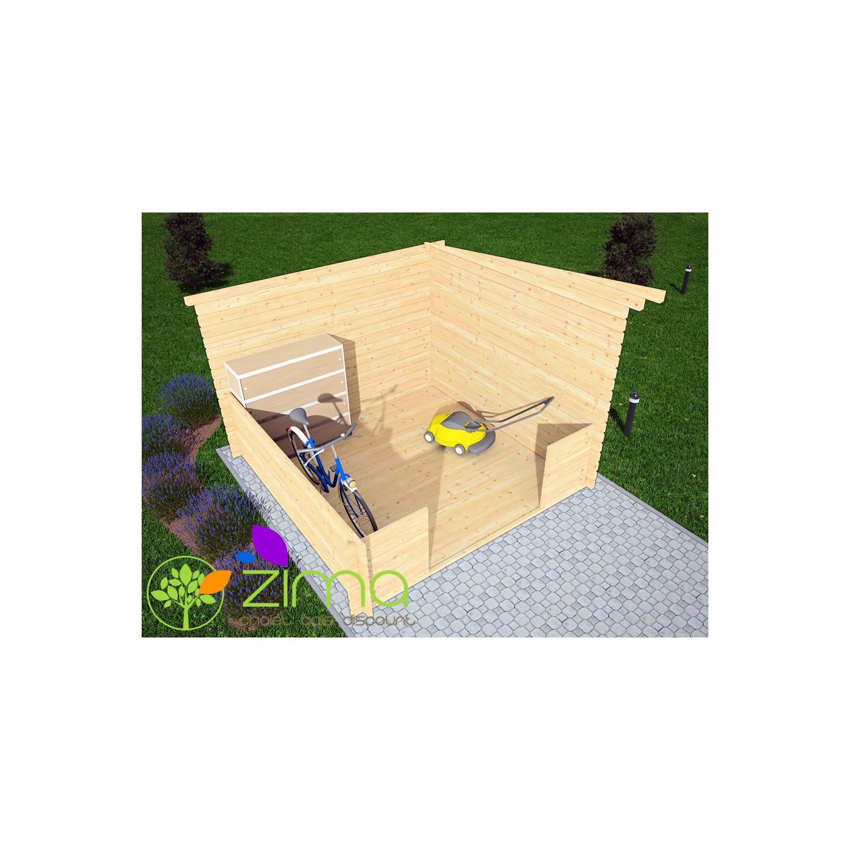 Prix cabane de jardin prix abri de jardin sur mesure for Abri jardin prix