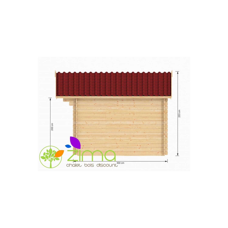 abris de jardin dordogne meilleures id es pour la conception et l 39 ameublement du jardin. Black Bedroom Furniture Sets. Home Design Ideas