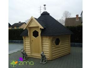 Kota sauna 9.2m²