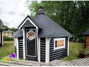 Kota grill / sauna 16.5m²