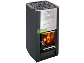 Poêle pour un sauna à chauffage au bois - Harvia M3